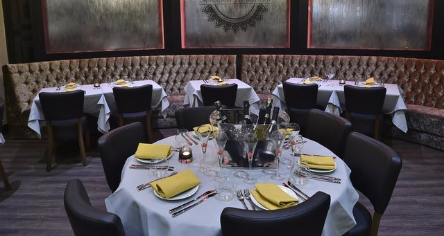 Peterborough restaurant's 50 per cent off key worker offer