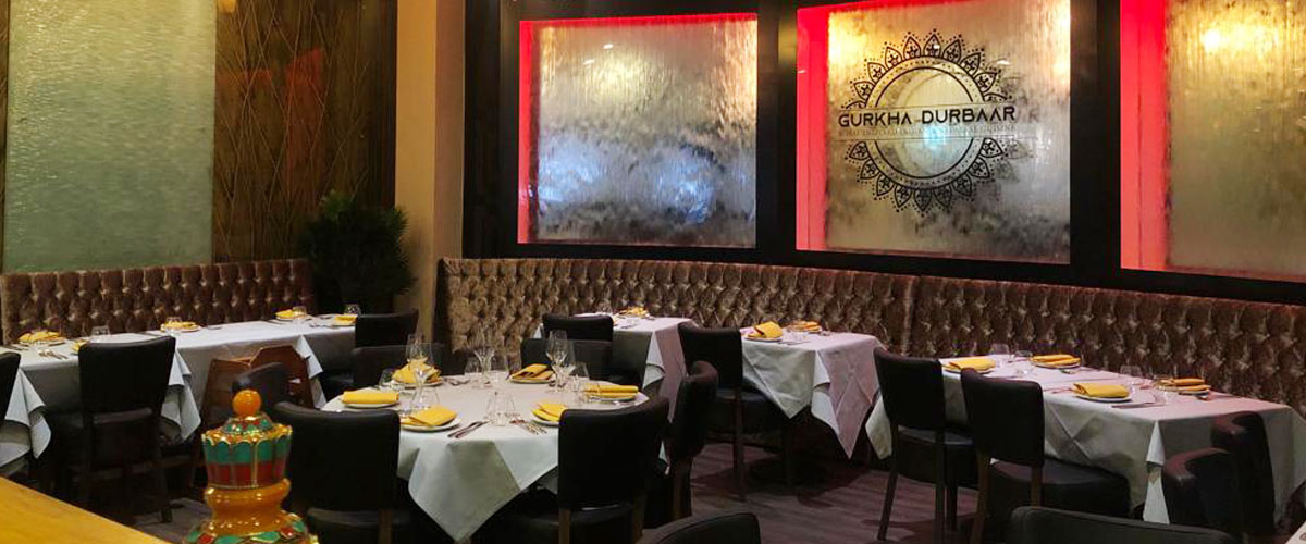 best Indian restaurants in Peterborough