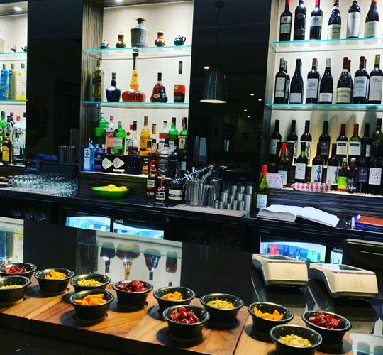 restaurants in peterborough