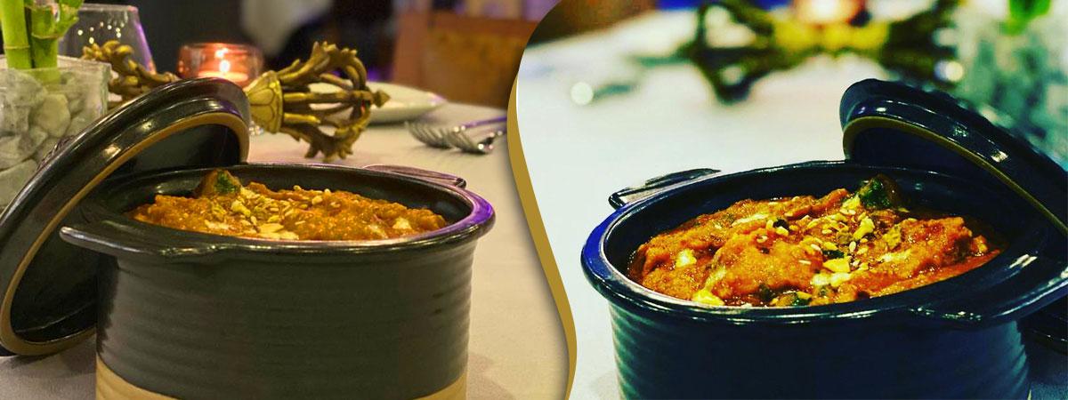Nepalese restaurant in Peterborough